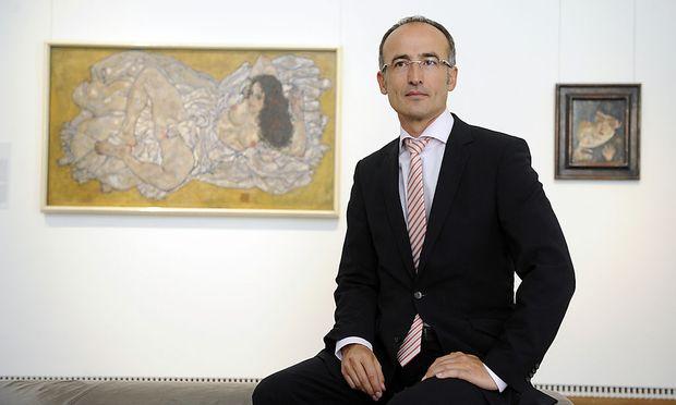 LEOPOLD MUSEUM: TOBIAS NATTER