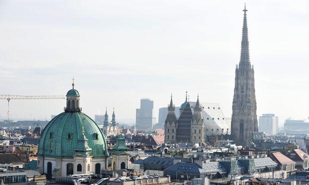 Themenbild: Wien