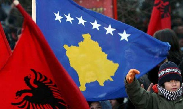 Serbischer Minister fordert die Aufteilung des Kosovos