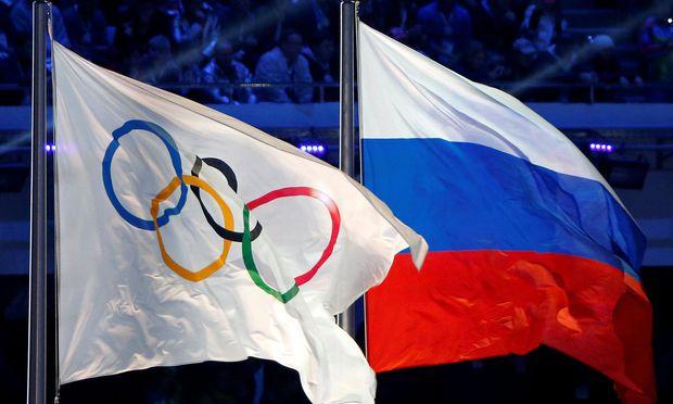 WADA mit neuen Erkenntnissen über russisches Staatsdoping