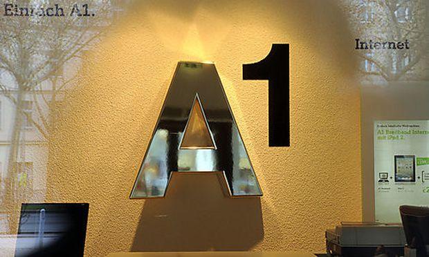 A1 TelekomFoto: Clemens Fabry