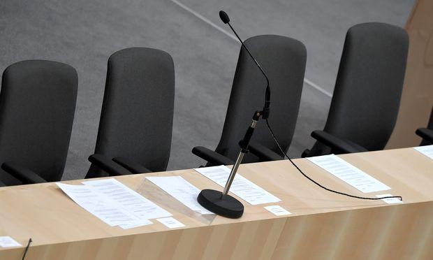 Die Liste Jetzt will in der kommenden Woche eine Verfassungsänderung im Nationalrat beantragen.