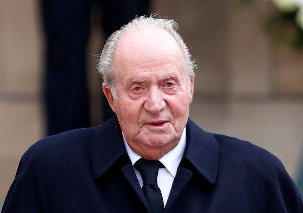 Spaniens Ex-König zieht sich aus Öffentlichkeit zurück