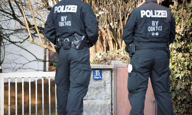 Nürnberg: Lebenslange Haft für
