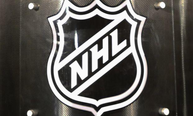 NHL Wappen
