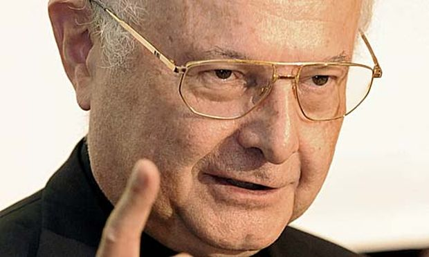 Erzbischof Zollitsch