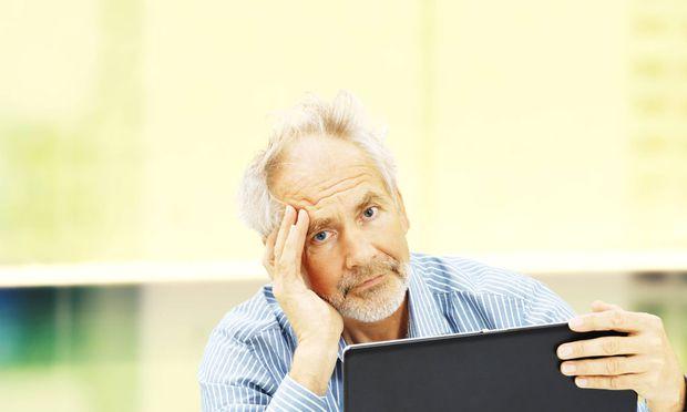 Viele können sich nicht vorstellen, bis zum offiziellen Pensionsantritt zu warten.