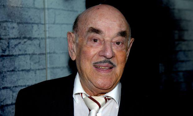 Artur Brauner, 2008