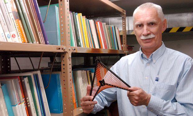 Prof. Karl Sigmund