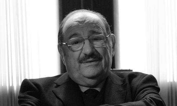 Umberto Lachen gottelaesterlich