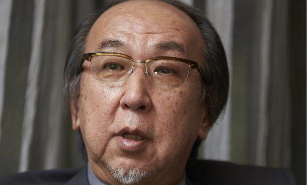 """Zehn Jahre hat Hideo Yokoyama an dem furiosen """"64"""" geschrieben."""