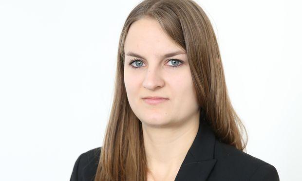Claudia Gabauer