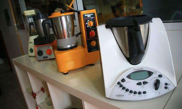 Thermomix soll das Kochen einfacher machen, die Kunden fühlen sich jedoch hinters Licht geführt
