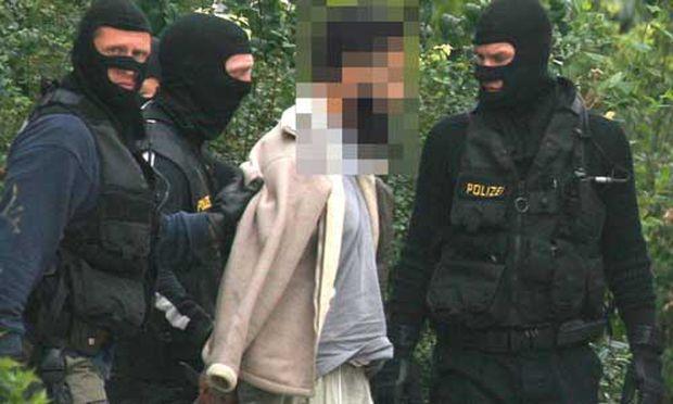 Berliner Islamist wurde Ende Mai in Wien gefasst