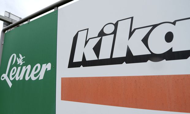 Kika/Leiner geht an René Benkos Signa-Gruppe