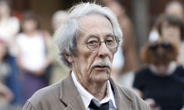 Jean Rochefort ist im Alter von 87 Jahren verstorben.