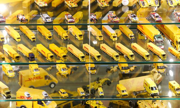 Post übernimmt Großteil an DHL-Geschäft in Österreich