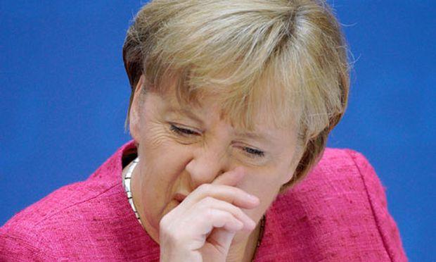Merkel fordert europäische Rating-Agentur