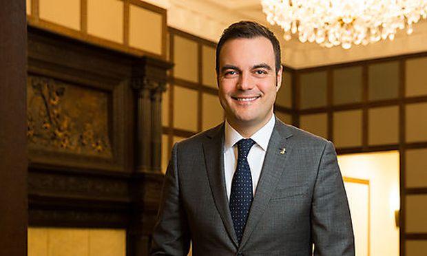 Christian Zandonella, Ritz-Carlton