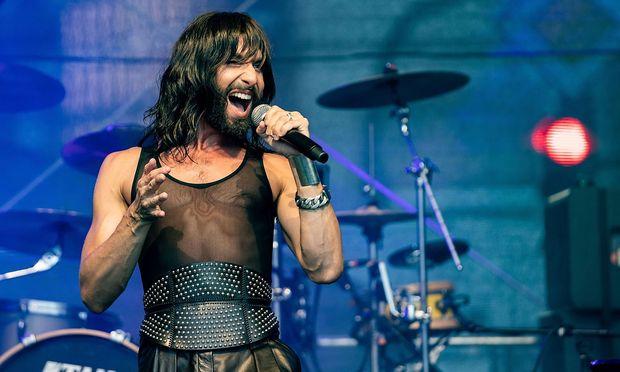 Türkei boykottiert den Eurovision Song Contest ua wegen Conchita Wurst