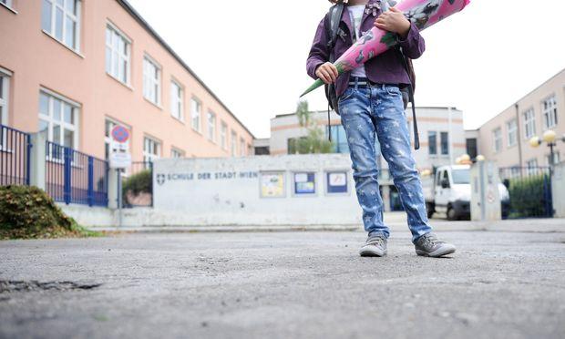 Es soll nun auch Zuschüsse für bestehende ganztägige Betreuung in der Schule geben – und die Horte werden einbezogen.