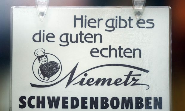 Schwedenbombe