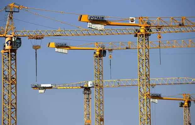 Der Rechnungshof will das öffentliche Bauen verbessern.