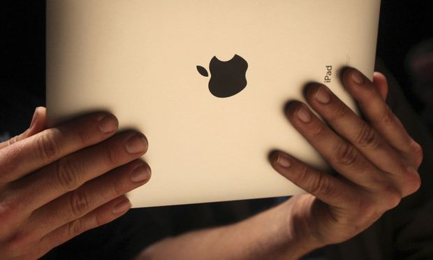 Tagtool iPad Haeuser bemalen
