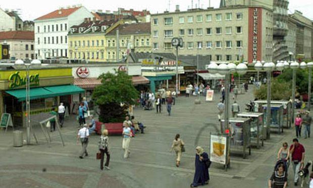 Wien Forum Ihre Ideen Für Den 10 Bezirk Diepressecom