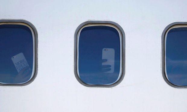 Seit 2016 müssen Fluggesellschaften EU-weit Daten ihrer Passagiere an die Sicherheitsbehörden weitergeben.