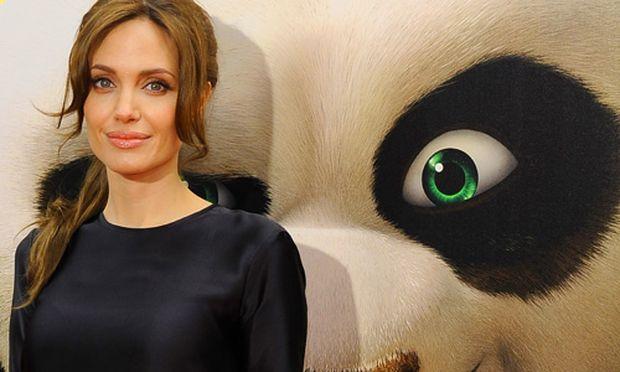 Angelina Jolie sind doch