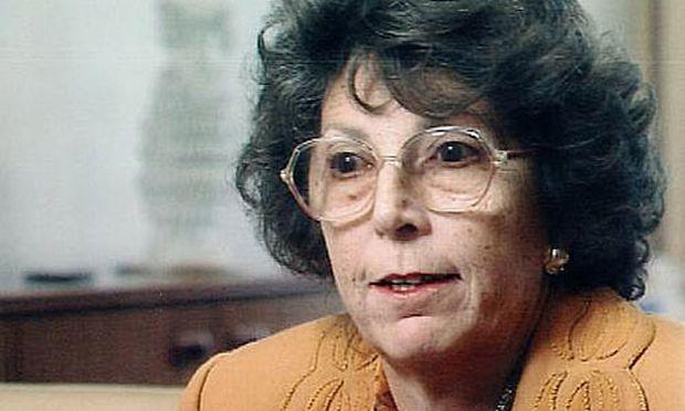 Rudolfine Steindling