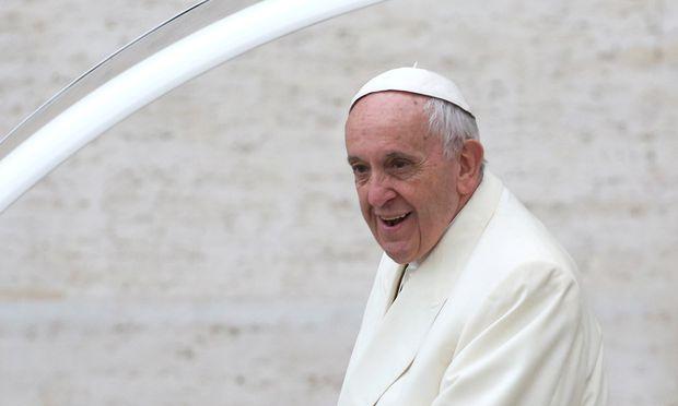 Papst nähert sich China an
