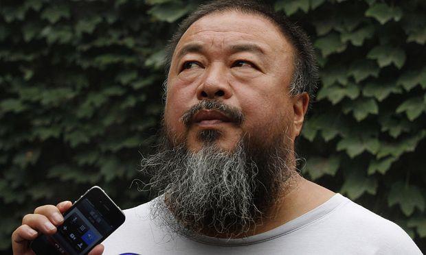 Weiwei wird Juror Filmfestivals