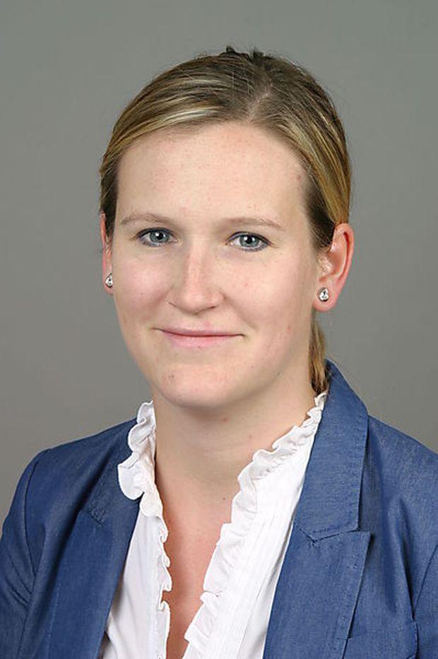 Anna Zalesak
