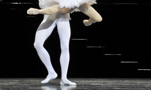 Tanzen zuletzt Froehlich Unruhestand