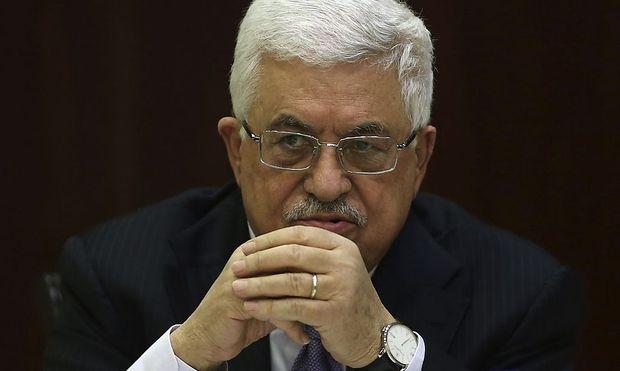 Versöhnungstreffen von Abbas mit Hamas gescheitert