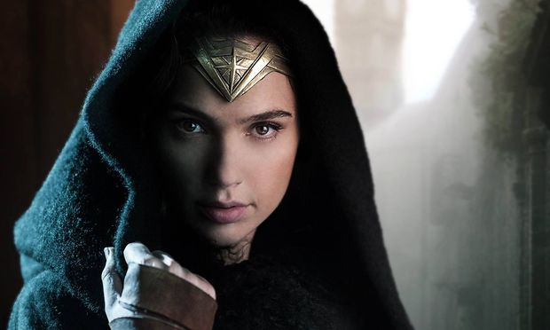 """Wonder Woman 2"" startet 2019. / Bild: (c) imago/ZUMA Press (imago stock&people)"