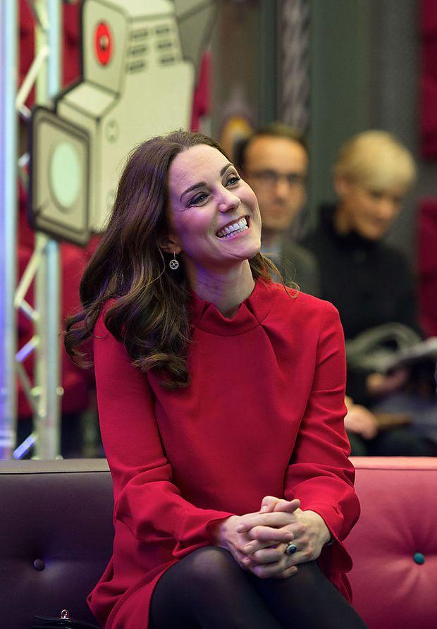 Stilkritik: Herzogin Kates Kleiderwahl « DiePresse.com