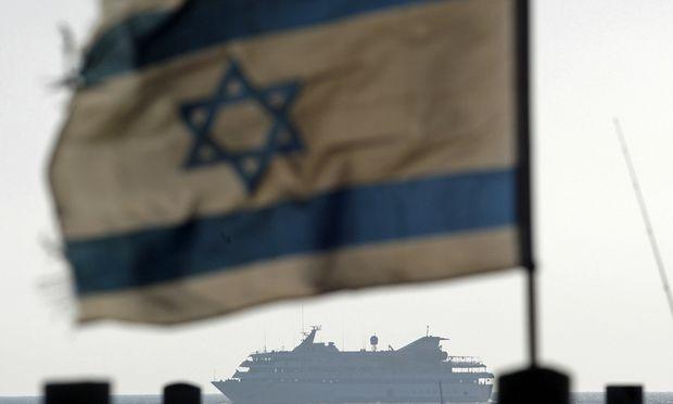Israel Versoehnung Tuerkei eigene