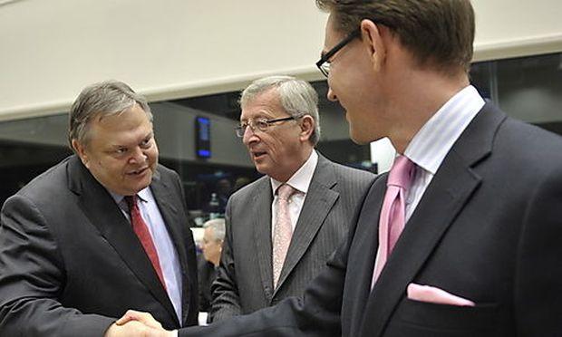 Der finnische Ministerpräsident droht den Griechen mit einem Rückzug aus dem Rettungspaket