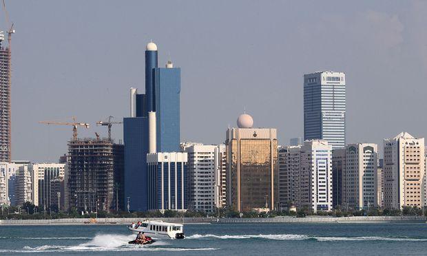 In Abu Dhabi gilt streng islamisches Recht.