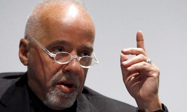 Paulo Coelho bleibt der Buchmesse in Frankfurt fern