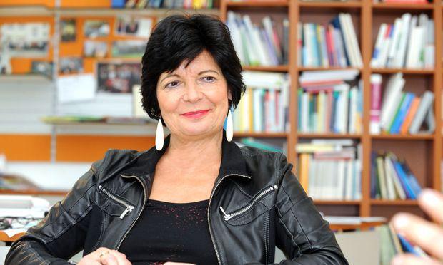 Bildungspsychologin Christiane Spiel