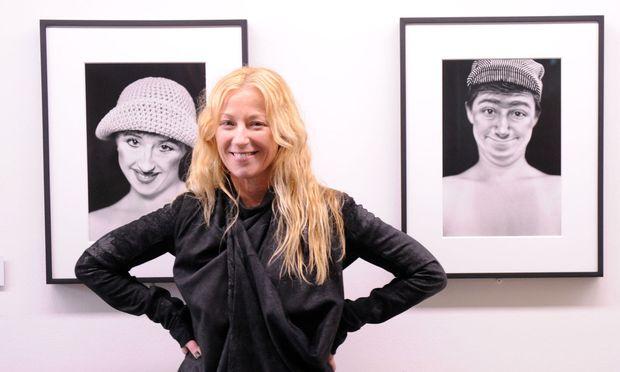 Cindy Sherman gilt als Schlüsselfigur der konzeptuellen Fotografie