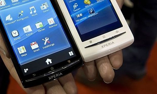 World No.1 mobile equipment maker Ericsson reported on January 25, 2012 its profit halve in the fourt