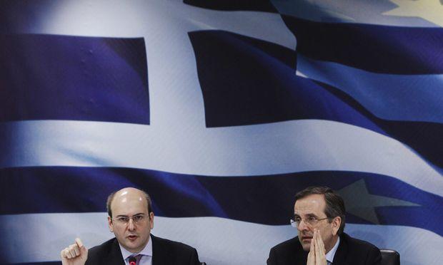 Athen erwartet heuer grosse