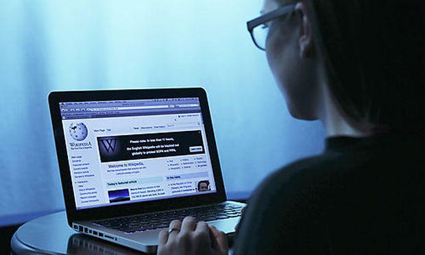 WikipediaTagung Editierkriege Einfluss Dritten
