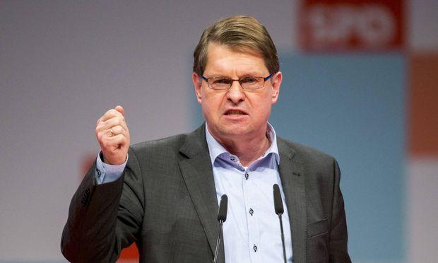 CDU will bei Verhandlungen über Groko aufs Tempo drücken