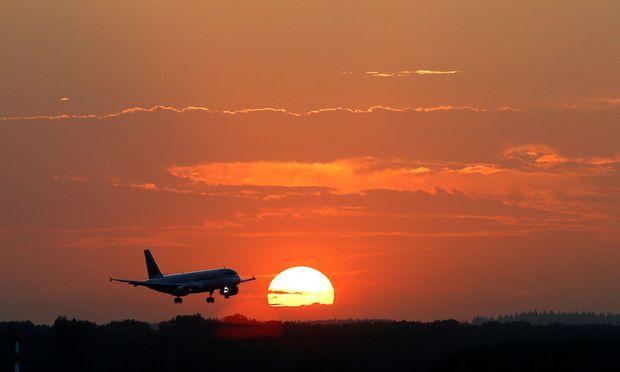 Am Ende des Tages kann der Flugpassagier bei Verspätung doch zu seinem Recht kommen.